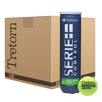 Tretorn Serie+ Control Tennis Balls (6 dozen)