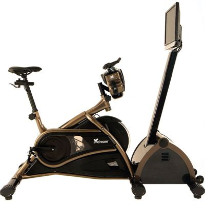 Trixter Xdream Indoor Exercise Bike