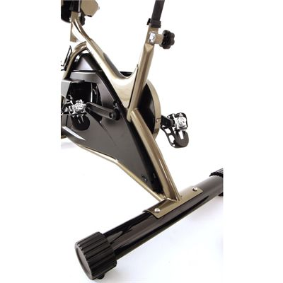 Trixter Xdream Indoor Exercise Bike - back
