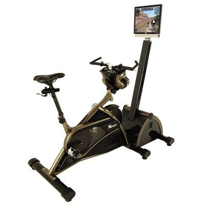Trixter Xdream Indoor Exercise Bike  - view