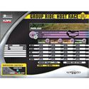 Trixter Xdream Indoor Exercise Bike - Group race screen