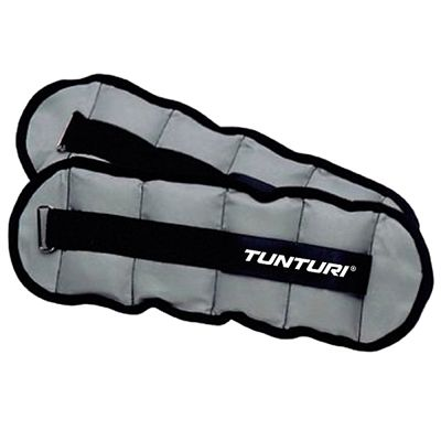 Tunturi Wrist and Ankle Weights 2 x 1.5Kg - new
