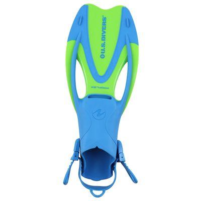 U.S. Divers Proflex Junior Fins