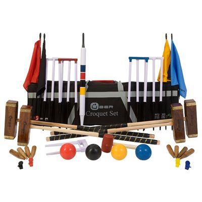Uber Games Championship Croquet Set 2 - Tool Kit Bag
