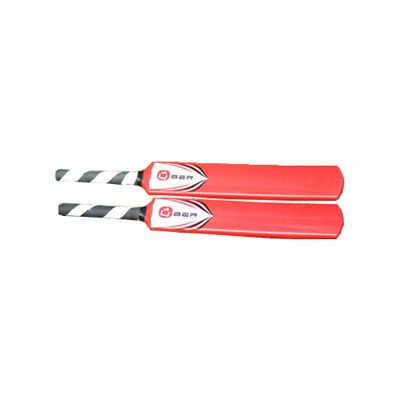 Uber Games Crazy Cricket Set - cricket bats