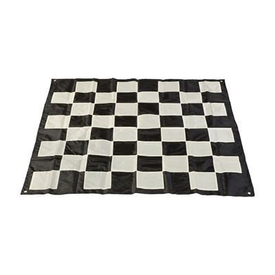 Uber Games Garden Chess Mat