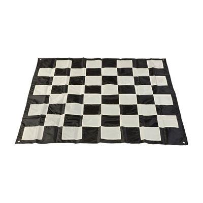 Uber Games Garden Chess Mat