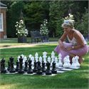 Uber Games Garden Chess during playing