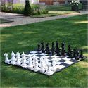 Uber Games Garden Chess in the garden