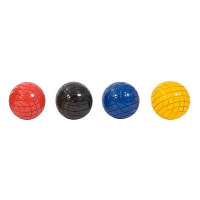 woden balls