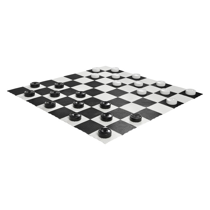 Image of Uber Games Garden Draughts