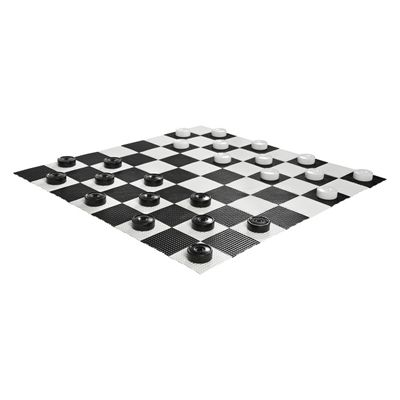 Uber Games Garden Draughts
