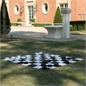 Uber Games Garden Draughts in the garden
