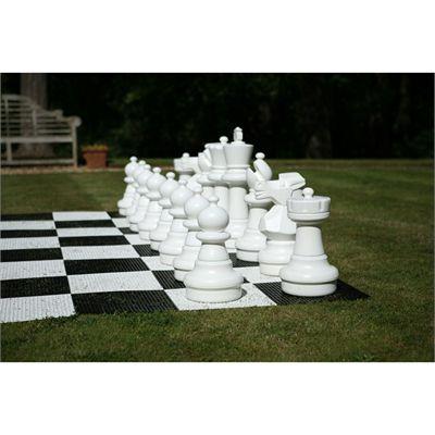 Uber Games Giant Chess - white figures