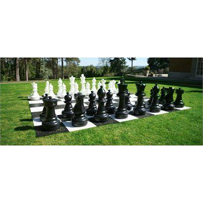 Uber Games Giant Chess