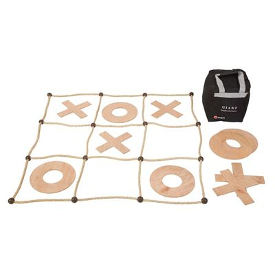 Uber Games Giant Noughts and Crosses
