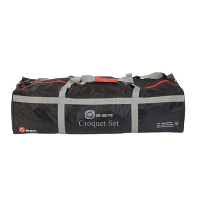 Uber Games Nylon Croquet Set Bag