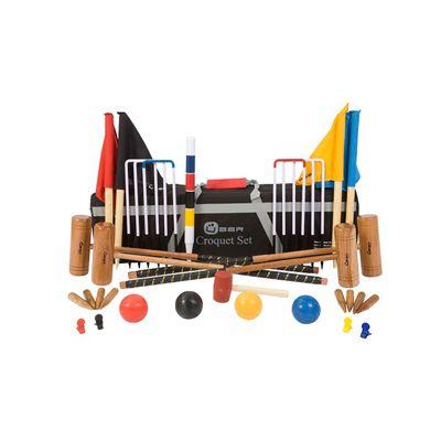 Uber Games Pro Croquet Set 2 -  Tool kit bag