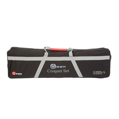 Uber Games Tool Kit Croquet Set Bag