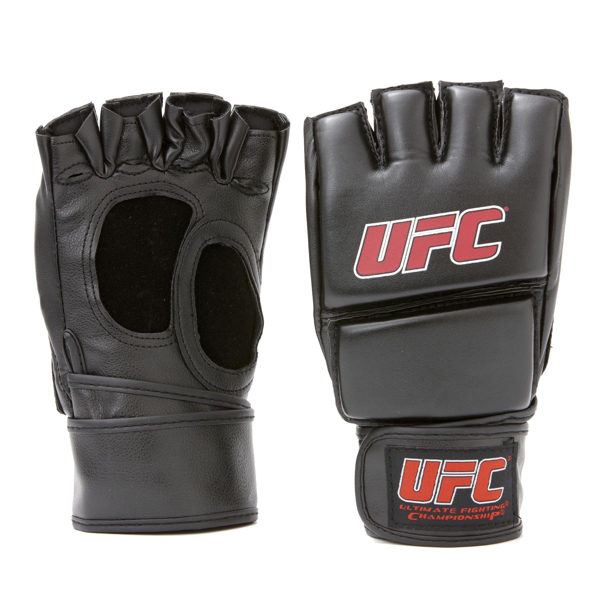 Ufc Mma Training Gloves Sweatband Com