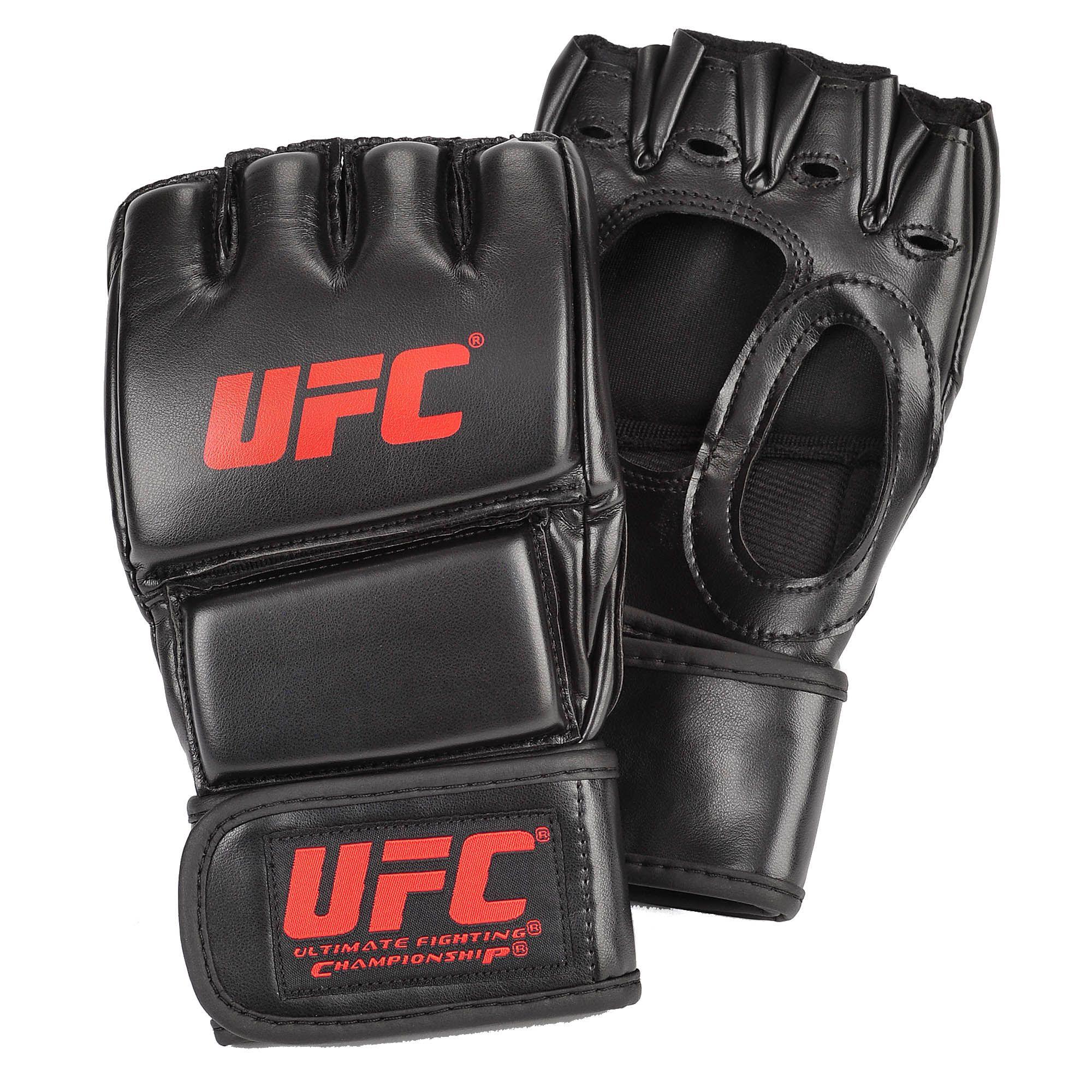 Mma Fitness Gear Equipment Home: UFC Training Gloves
