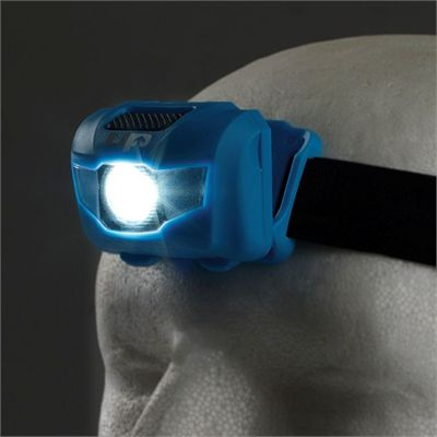 Ultimate Performance 4 Mode Ultimate Head Torch - Strong Light