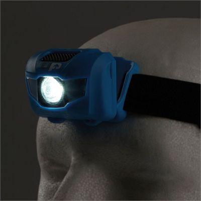 Ultimate Performance 4 Mode Ultimate Head Torch - Medium Light