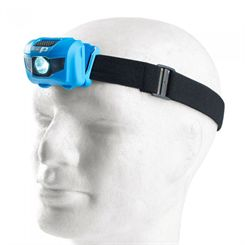 Ultimate Performance 4 Mode Ultimate Head Torch