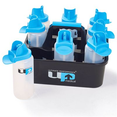 Ultimate Performance 8 Hygiene Bottle Carrier