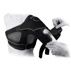 Ultimate Performance Advance Shoulder Support