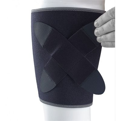 Ultimate Performance Advanced Neoprene Thigh Support1