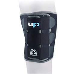 Ultimate Performance Advanced Neoprene Thigh Support