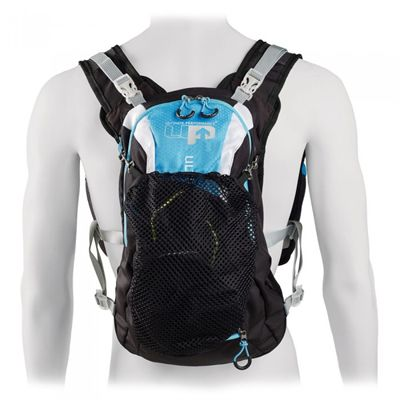 Ultimate Performance Aire 2L Ultimate Hydration Pack - Back