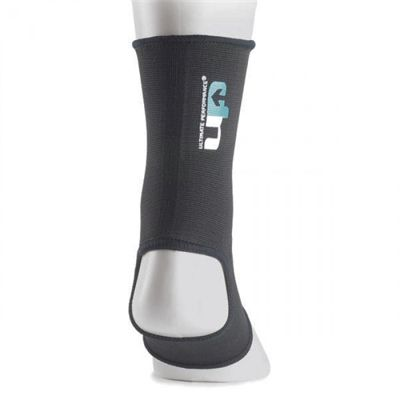 Ultimate Performance Elastic Ankle Support-Back View