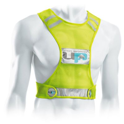 Ultimate Performance High-Visibility Race Running Vest