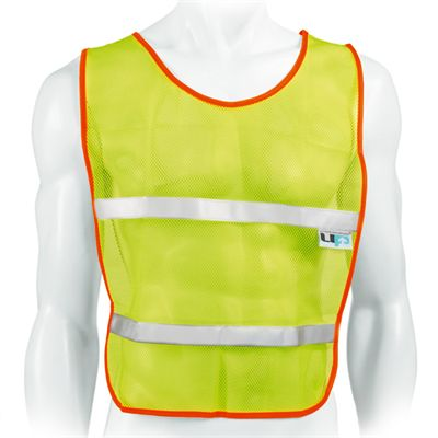Ultimate Performance High-Visibility Running Vest