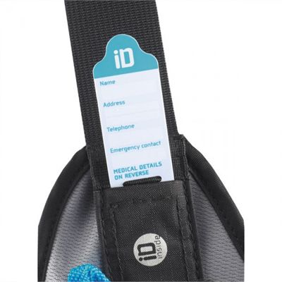 Ultimate Performance High Force v2 Water Bottle Belt-Details