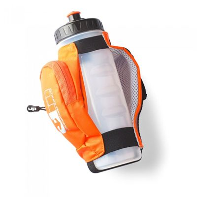 Ultimate Performance Kielder Handheld Water Bottle-Orange