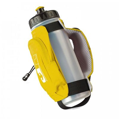 Ultimate Performance Kielder Handheld Water Bottle-Yellow