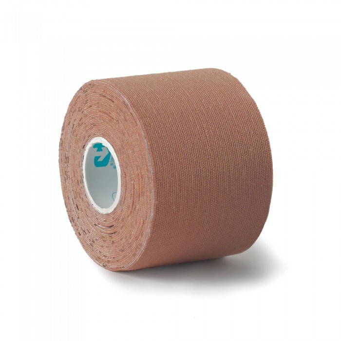 Ultimate Performance Kinesiology 5m Precut Tape Roll - Natural