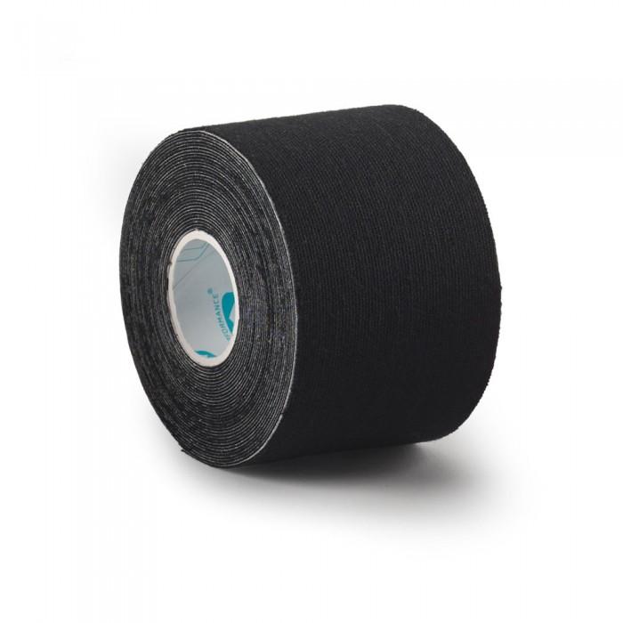 Ultimate Performance Kinesiology 5m Tape Roll - Black