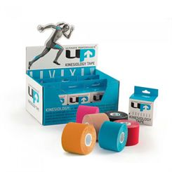 Ultimate Performance Kinesiology 5m Tape Roll