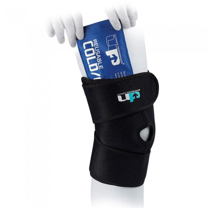Ultimate Performance Large Hot and Cold Therapy Compression Wrap