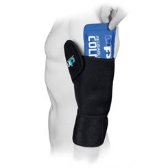 Ultimate Performance Medium Hot and Cold Therapy Compression Wrap