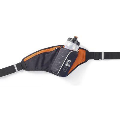 Ultimate Performance Ribble II Water Bottle Belt - Orange