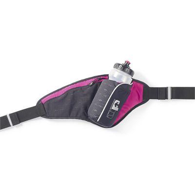 Ultimate Performance Ribble II Water Bottle Belt - Pink