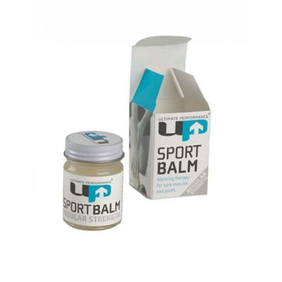 Ultimate Performance Sport Balm - Regular