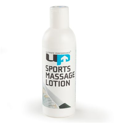 Ultimate Performance Sports Massage Lotion