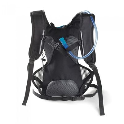 Ultimate Performance Tarn Performance 1.5l Hydration Backpack -Black-Blue-Back
