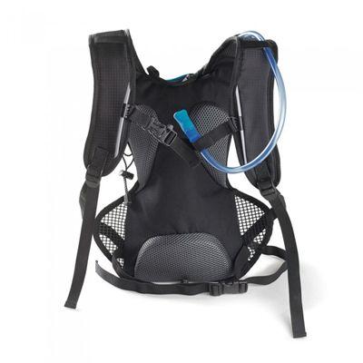 Ultimate Performance Tarn Performance 1.5l Hydration Backpack -Black-Blue-Back